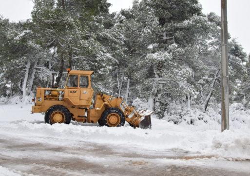 Χαλάει ο καιρός στη Δυτική Μακεδονία – που θα χιονίσει