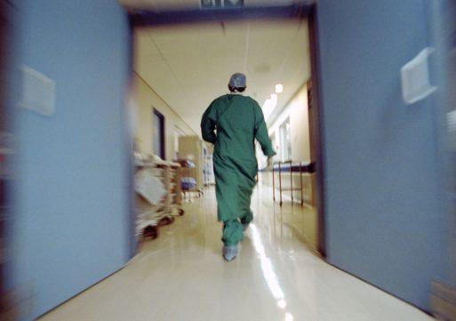 Στο υπουργείο υγείας οι συνταξιούχοι της Κοζάνης για τα κενά στις δομες