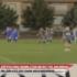 Ποδόσφαιρο: Φιλικός αγώνας Καλλιθέα – ΠΑΟΚ κάτω των 17 ετών