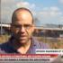 Σε απόγνωση ο κτηνοτρόφος από το Βατερό Κοζάνης που καταστράφηκε ο στάβλος του από φωτιά